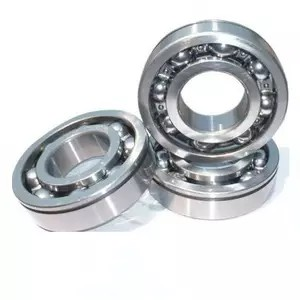 8 mm x 14 mm x 4 mm  NMB LF-1480ZZ deep groove ball bearings