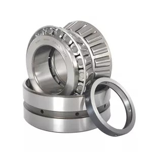 AST NUP2209 E cylindrical roller bearings