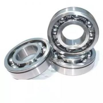 42 mm x 76 mm x 33 mm  NSK 42BWD12CA55**F angular contact ball bearings