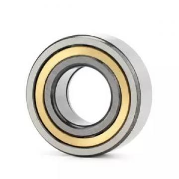 85 mm x 180 mm x 60 mm  SKF NU 2317 ECM thrust ball bearings