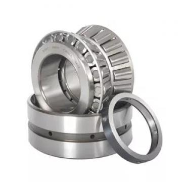 73,817 mm x 127 mm x 36,17 mm  NSK 568/563 tapered roller bearings
