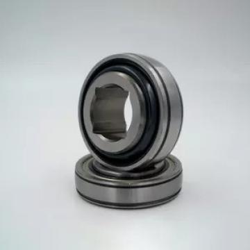 142,875 mm x 222,25 mm x 31,623 mm  Timken 73562/73875 tapered roller bearings