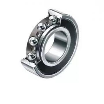 25 mm x 52 mm x 18 mm  KOYO 2205K self aligning ball bearings
