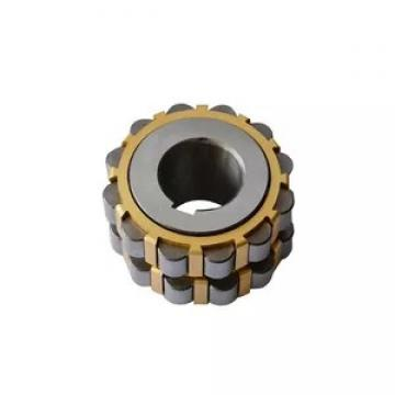 35 mm x 72 mm x 25,4 mm  SKF YET207 deep groove ball bearings