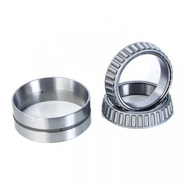 35 mm x 80 mm x 21 mm  NACHI 1307K self aligning ball bearings