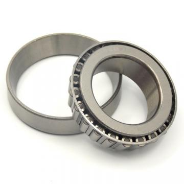 160 mm x 340 mm x 68 mm  NACHI 7332DT angular contact ball bearings