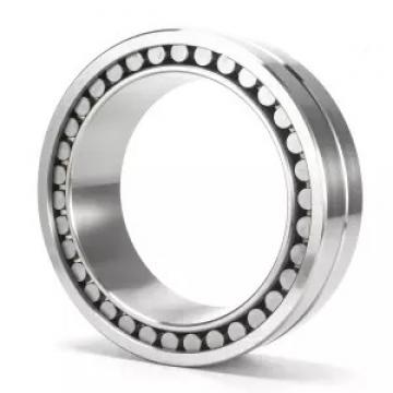 90 mm x 190 mm x 64 mm  ISB 2318 self aligning ball bearings
