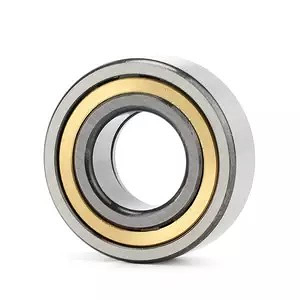 41,275 mm x 93,662 mm x 31,75 mm  ISO 46162/46368 tapered roller bearings #1 image